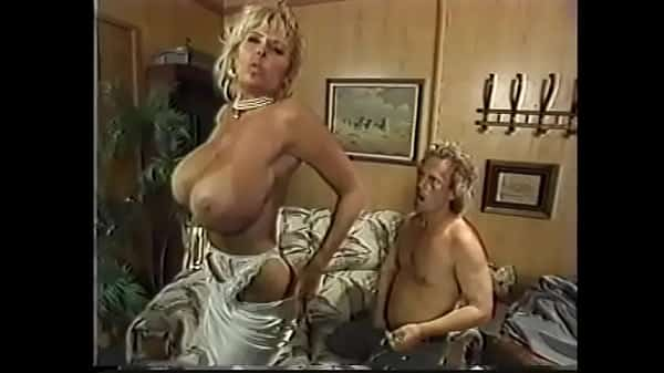 Gorgeous blonde secetary with curvaceous body Kimberly Kupps knows how to help her chief to get his wits about him to clinch an important deal
